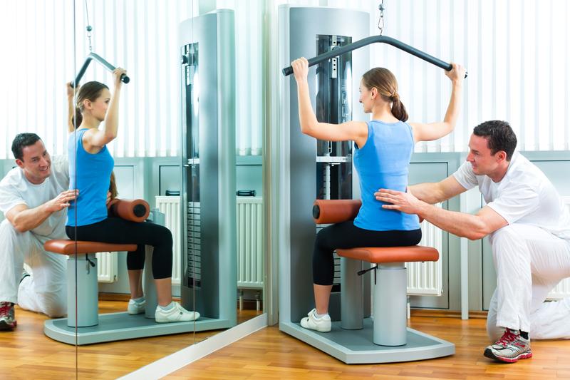Mitterlehner Fitnesstraining, ein Erfahrungsbericht